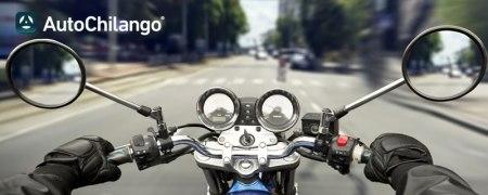 Esta app te ayuda a manejar moto de manera segura en CDMX