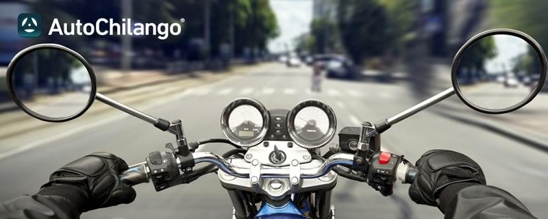 manejar moto mexico Esta app te ayuda a manejar moto de manera segura en CDMX