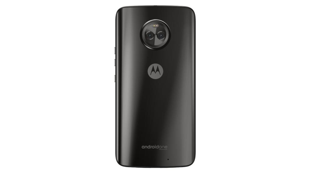 El Moto X4 tendrá una versión Android One - moto-x4-android-one
