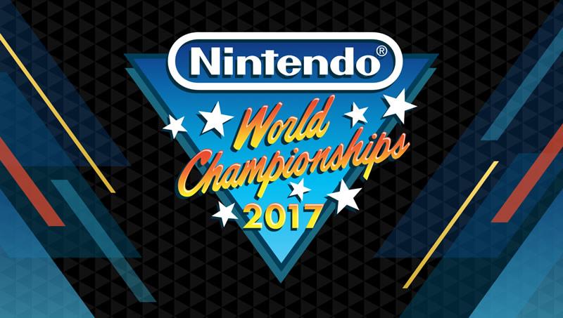 Nintendo reveló detalles sobre Nintendo World Championships 2017 - nintendo-world-championships-2017