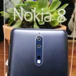 Nokia 8 llega a México : características y precio - nokia_8_smartphone_2