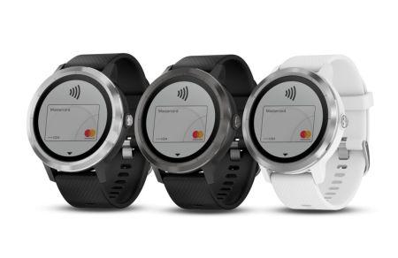 Mastercard anuncia pagos contactless con los dispositivos Garmin