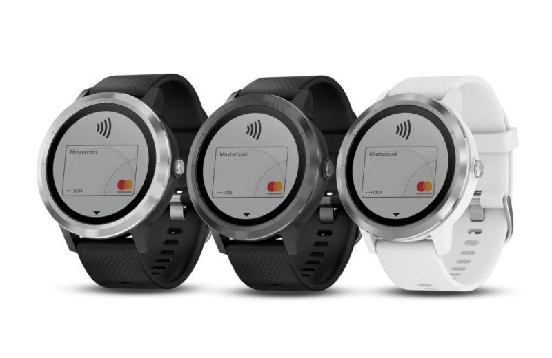 Mastercard anuncia pagos contactless con los dispositivos Garmin - pagos-contactless-con-garmin-800x520