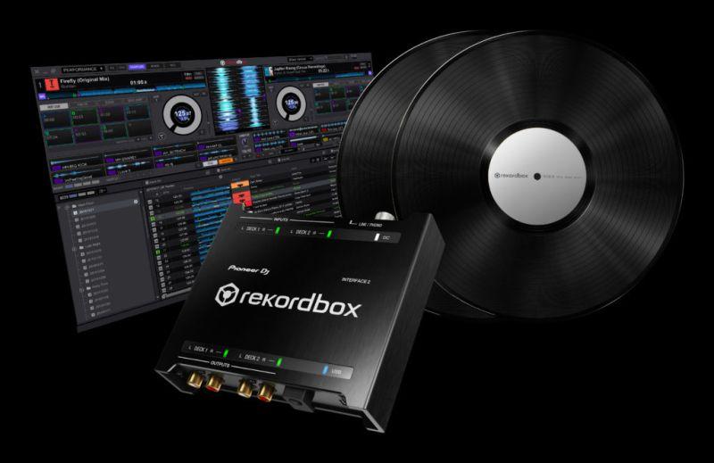 Pioneer DJ lanza rekordbox 5.0 con funciones y características mejoradas - pioneer-dj-lanza-rekordbox-5-800x519