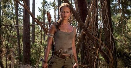 Estrenan primer trailer de la nueva versión de Tomb Raider