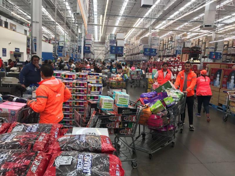 Rappitenderos se unen para ayudar a los afectados por el sismo - rappitenderos_2-800x600