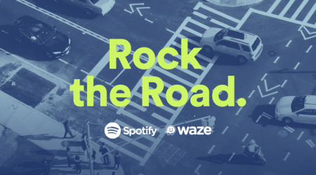 Waze y Spotify ¡ya disponible en iOS!
