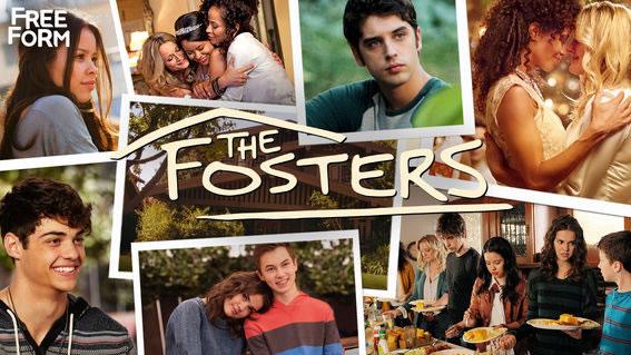 the fosters estrenos netflix octubre 2017 Conoce los estrenos de Netflix en Octubre 2017 ¡que tienes que ver!