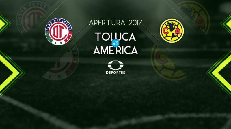 toluca vs america televisa deportes j12 a2017 800x448 Toluca vs América, J12 Liga MX Apertura 2017 | Resultado: 1 2