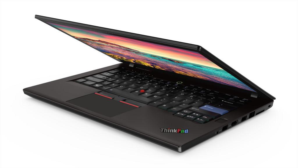 Resultado de imagen para Lenovo celebra los 25 años de su ThinkPad con un modelo de edición limitada png