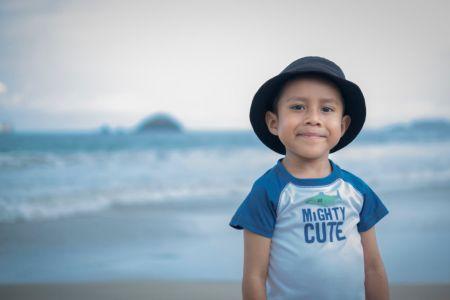 Nace en México agencia de viajes que vende viajes para regalarle viajes a niños que lo necesitan - 1-jesus