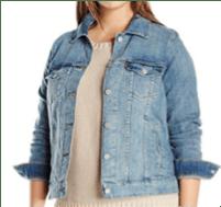 Amazon Fashion México abre tienda de Simples, Básicos y Esenciales - amazon-chamarra-de-mezclilla