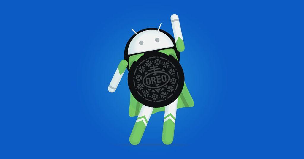 Google presenta Android 8.1, disponible ya en formato Developer Preview - android-8-1-oreo