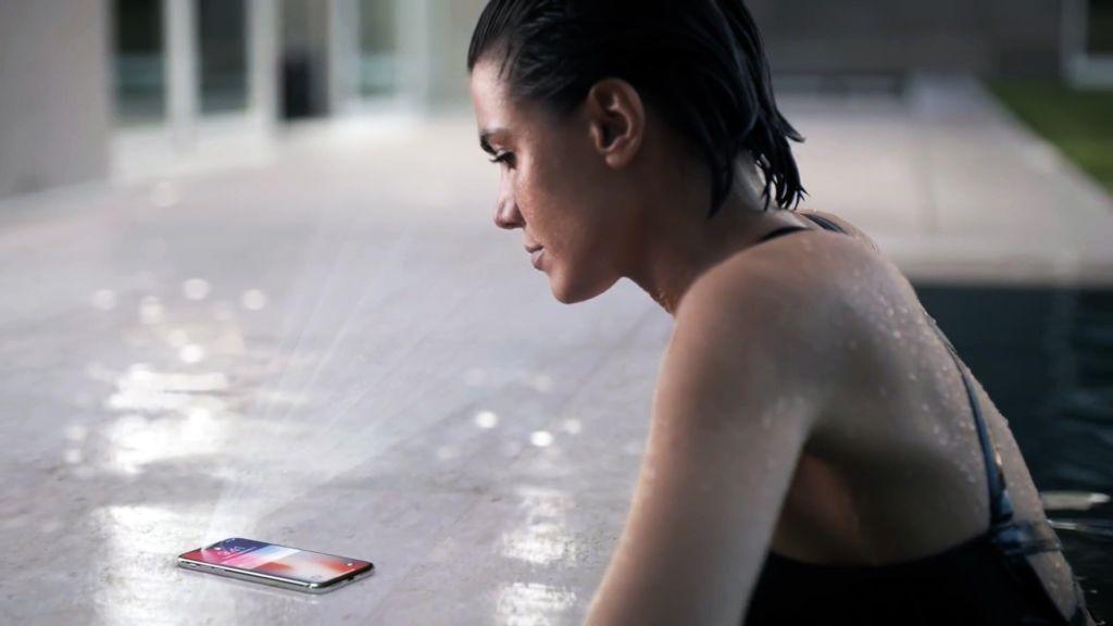 Apple dice que la calidad del Face ID en el iPhone X se no se ha afectado, respondiendo a reporte en su contra - apple-iphone-x-face-id-dot-projector