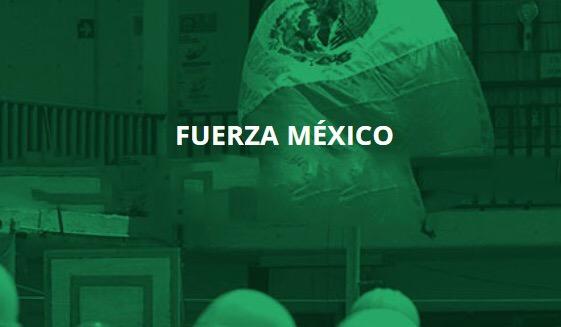 Gobierno lanza plataforma 'Fuerza México' para dar seguimiento a la ayuda