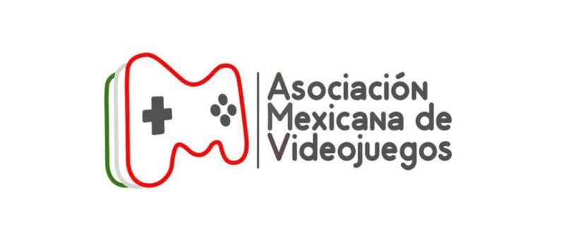 La Asociación Mexicana de Videojuegos estará presente en EGS Live - asociacion-mexicana-videojuegos-800x342