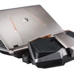 ASUS presenta nueva línea de Laptops: ZenBook & Republic of Gamers - asus-rog-gx800_docking