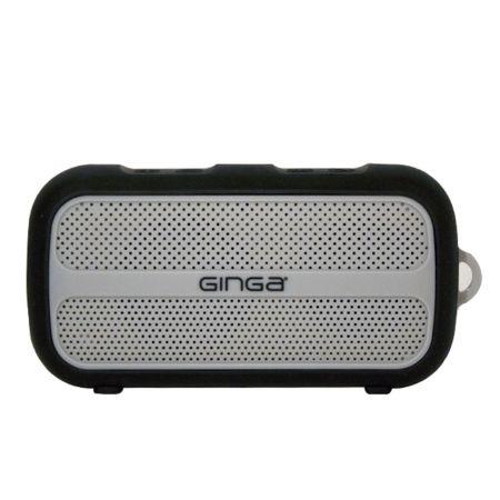 Ginga presenta nuevas bocinas Bluetooth Antishock - bocinas-bluetooth-antishock