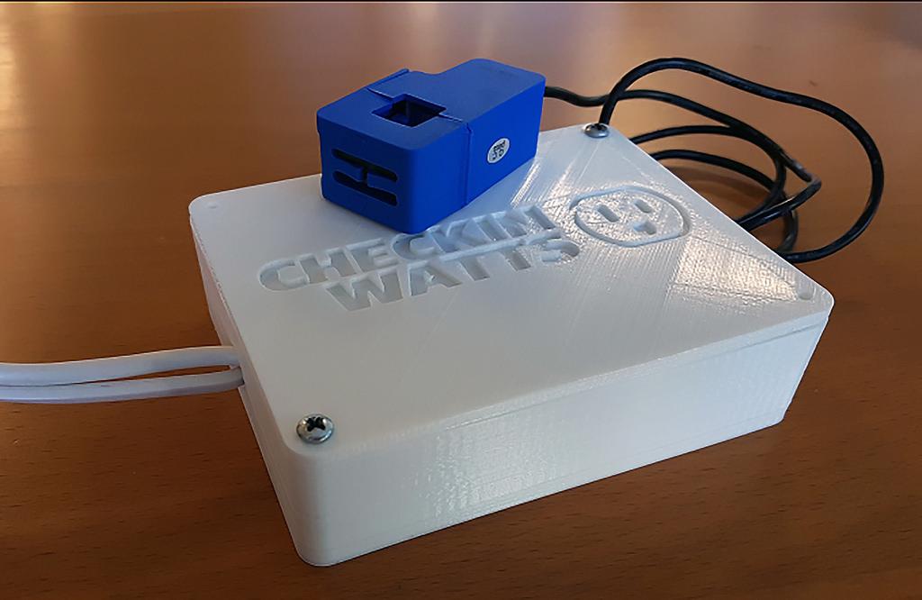 Mexicanos crean tecnología que te empodera de tu consumo eléctrico - chekinwatts_3