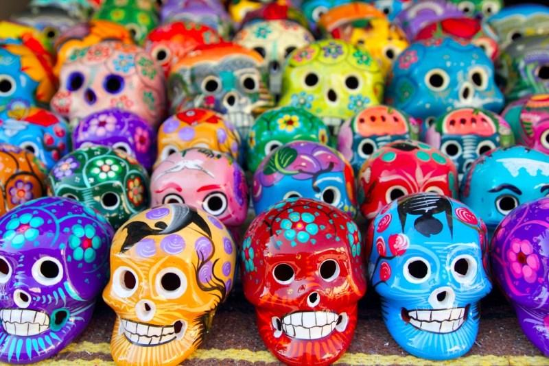 Sácale provecho a tu smartphone este Día de Muertos - dia-de-muertos-mx