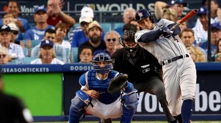 Dodgers vs Astros: Juego 5 Serie Mundial 2017 MLB | Resultado: 12-13