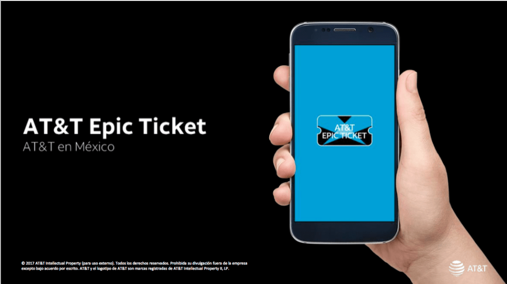 Epic Ticket, app que le dará beneficios exclusivos a los amantes de la música - epic-ticket