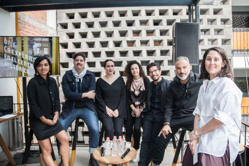 El Festival Abierto Mexicano de diseño con enfoque hacia un futuro sustentable - festival-abierto-mexicano-disencc83o-800x533
