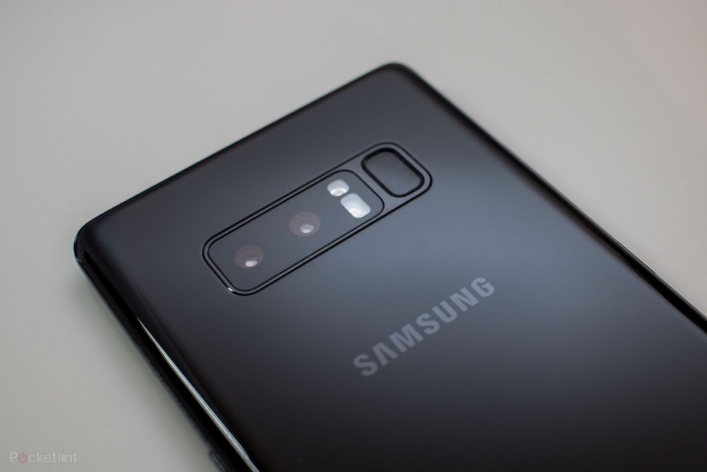Este mod permite que el Galaxy Note 8 grabe vídeo 2K a 60fps - galaxy-note-8-camera-back