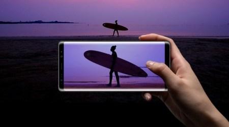 8 formas de como captar las mejores fotos con tu Galaxy Note8