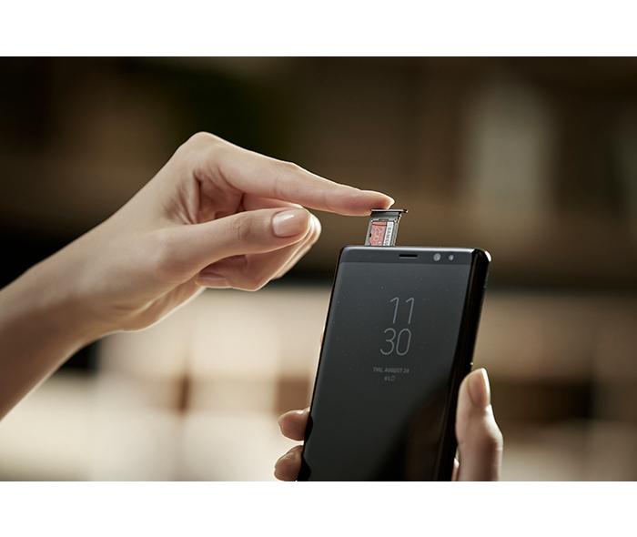 Galaxy Note8 ¡Ya disponible en México! - galaxy-note8_samsung_2