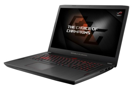 Primera computadora de gaming alimentada por el procesador AMD Ryzen