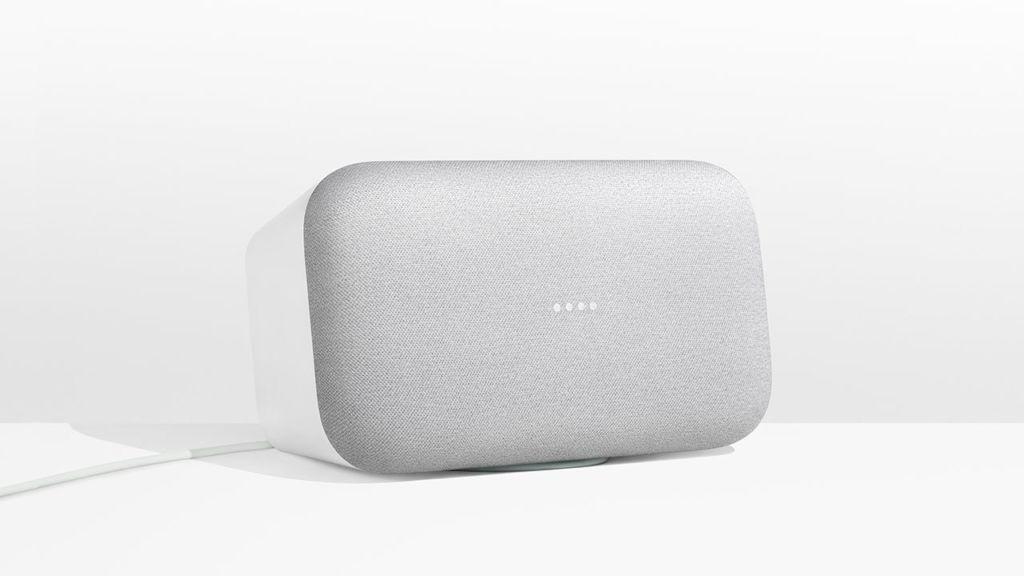 Google demuestra que también puede ser una empresa de hardware con sus nuevos dispositivos - home-max