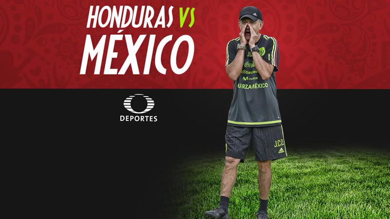México vs Honduras, cierre del Hexagonal 2017 | Resultado: 2-3 - honduras-vs-mexico-hexagonal-2017-800x449