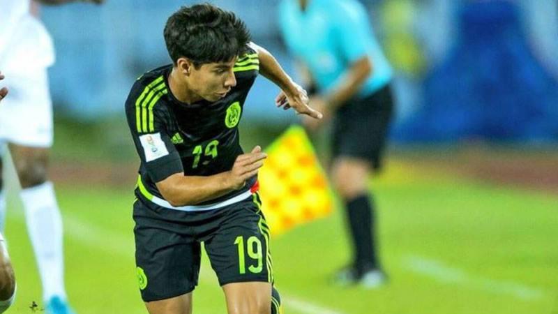 México empata ante Chile y avanza a octavos