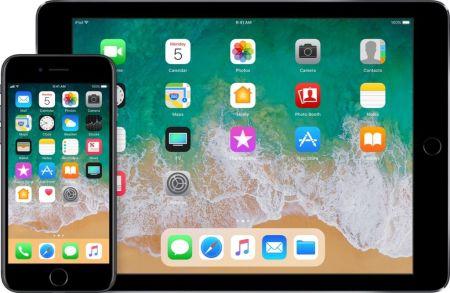 Una vulnerabilidad en iOS 11 permite el acceso no autorizado al álbum de fotos