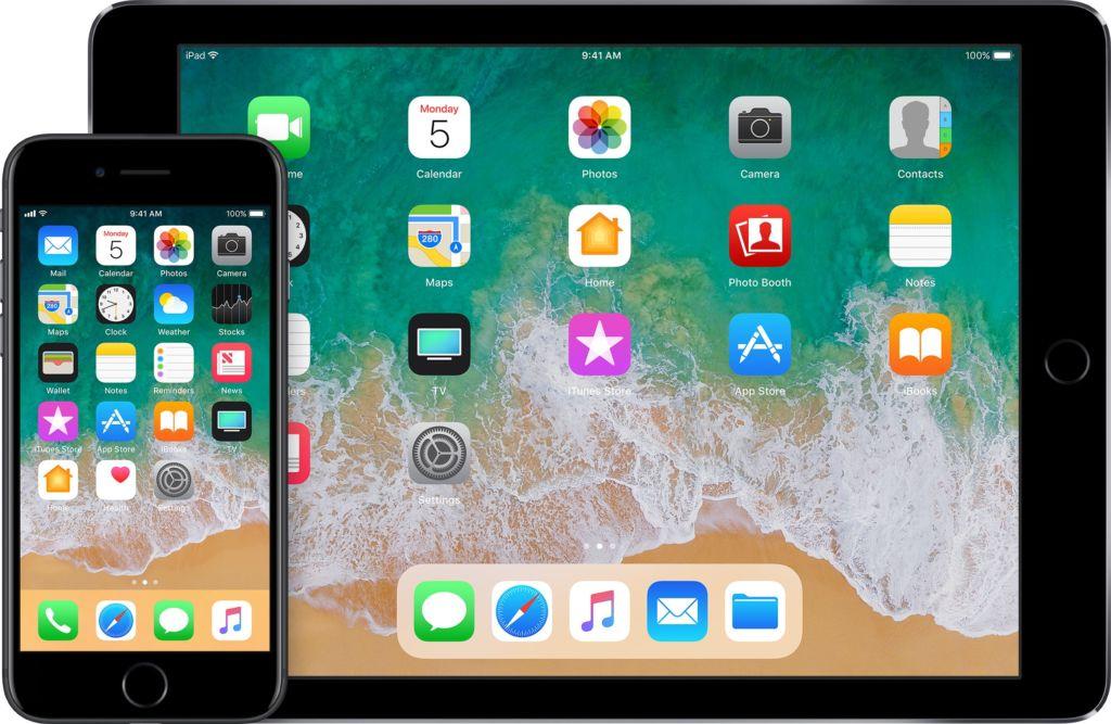 Una vulnerabilidad en iOS 11 permite el acceso no autorizado al álbum de fotos - ios-11-home-devices