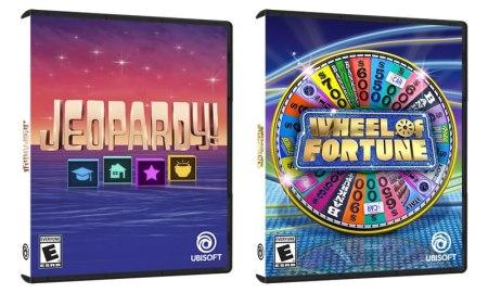 Jeopardy y Wheel of Fortune estarán disponibles el 7 de noviembre