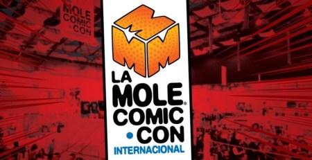 WebAdictos y Mattel te regalan un pase doble para La Mole Comic Con 2017