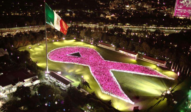 Samsung México se une a la lucha contra el cáncer de mama - lazo-rosa-samsung-800x469