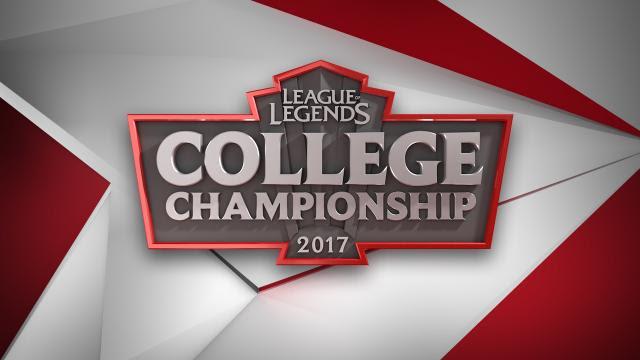 Circuito Universitario Panamericano: la escena universitaria de League of Legends - league-of-legends-college-championship