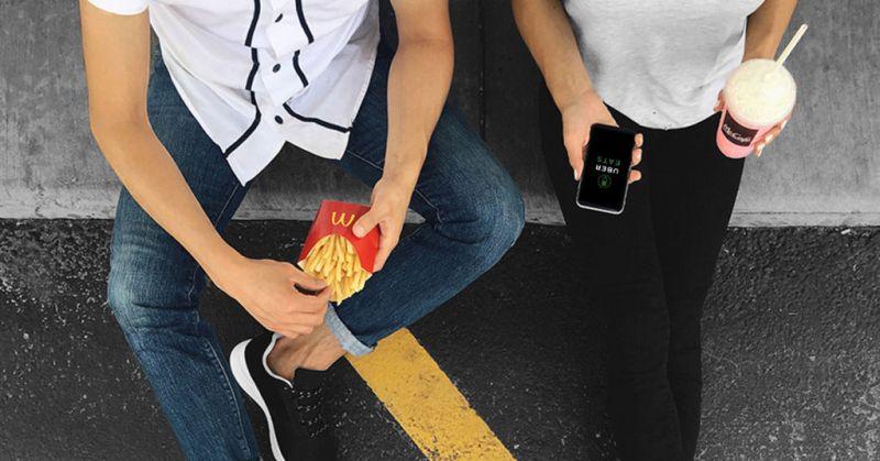 McDonald's ¡ya disponible en UberEATS! - mcdonalds-disponible-en-ubereats_2-800x419