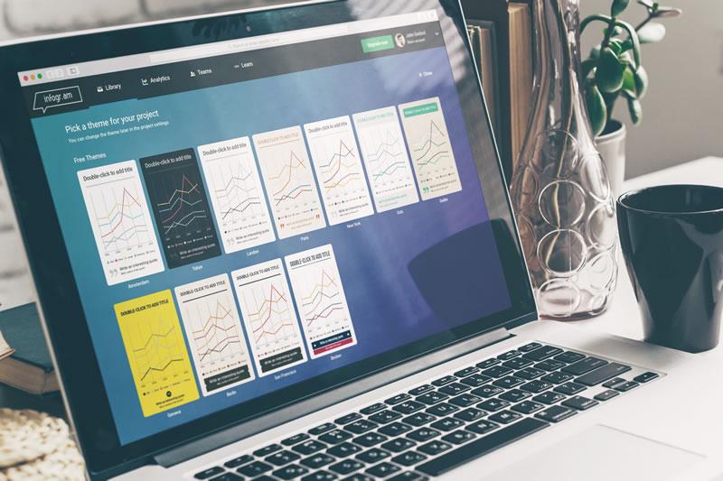 prezi infogram 800x533 Prezi adquiere a Infogram para mejorar la forma en que realizas presentaciones