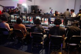 Arranca con éxito Games Celebration el evento más grande de eSports - pringles-games-celebration_2