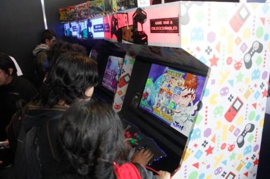 Arranca con éxito Games Celebration el evento más grande de eSports - pringles-games-celebration_3