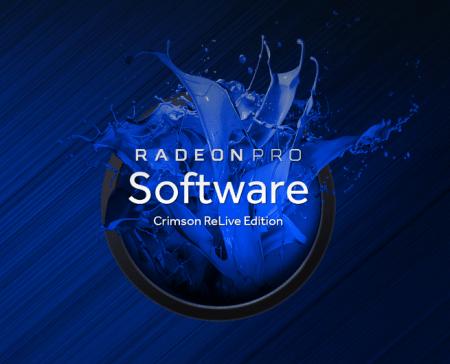 Radeon Pro Software 17.10: la próxima actualización de AMD para desarrolladores