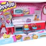 Llega la nueva temporada y los juguetes coleccionables de Shopkins El Club del Chef - shopkins-el-club-del-chef