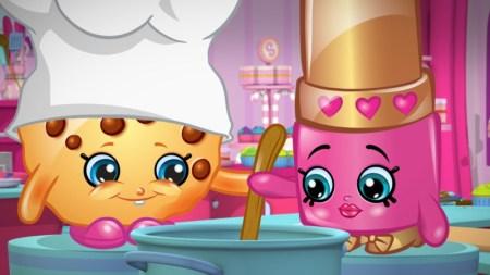 Llega la nueva temporada y los juguetes coleccionables de Shopkins El Club del Chef