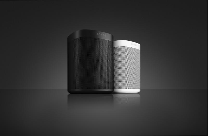 Sonos One, nueva bocina inteligente compatible con múltiples servicios de voz - sonosone_10