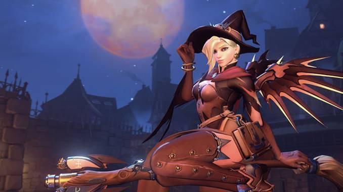 Sorpresas tenebrosas llegan a los juegos de Blizzard Entertainment - sorpresas-tenebrosas-llegan-a-los-juego
