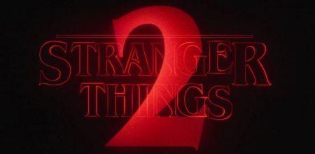Stranger Things en redes sociales